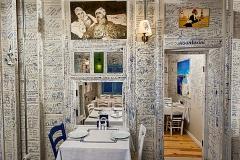 Hotel Restaurant Barbavasilis