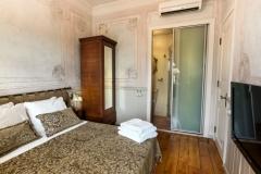Seaview Suite Bedroom - Deniz Manzaralı Suit Yatakodası