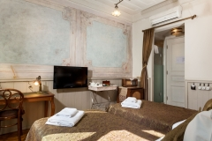 305 back street  standard room - 305 sokak tarafı standart oda