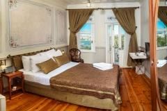 302 Standard Seaview Room - Deniz manzaralı Standart Oda 302