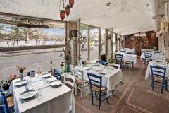 Hotel Restaurant Barba Vasilis